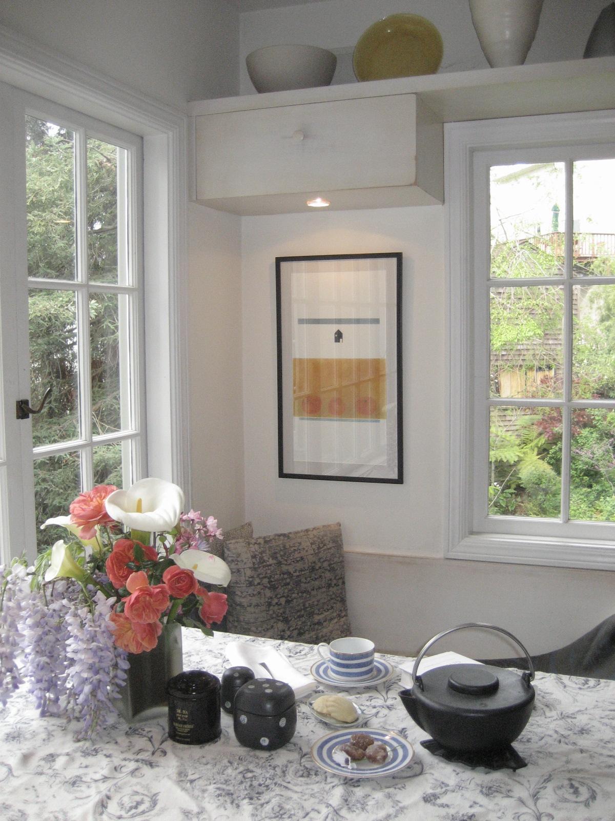 Window seat – living x design