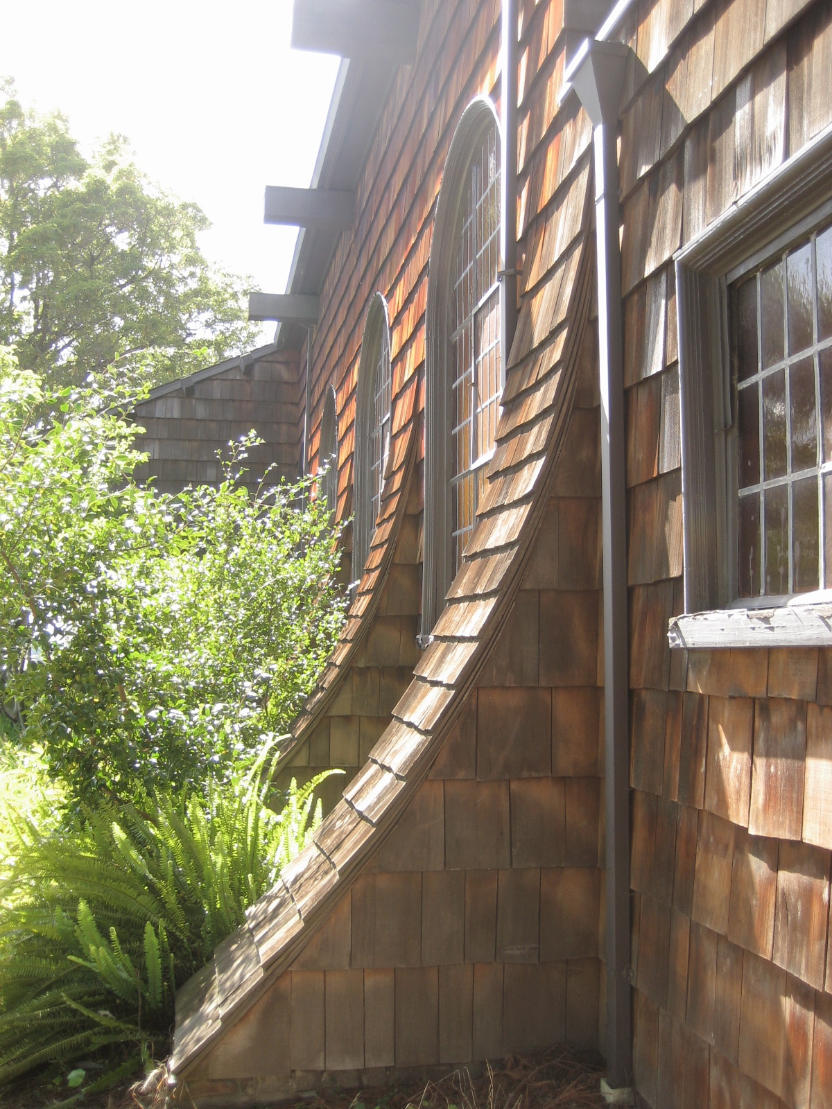 Wood Detailing Living X Design