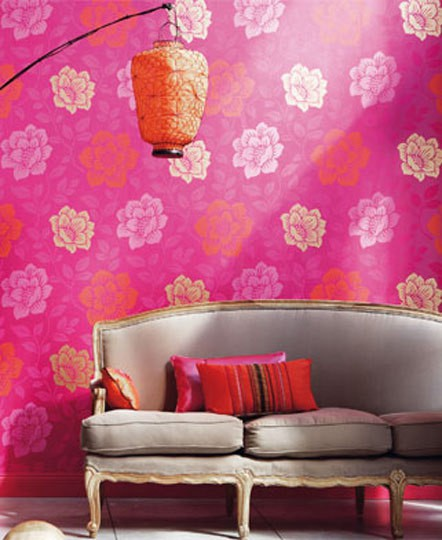 How Pink is my Valentine? – Living x Design