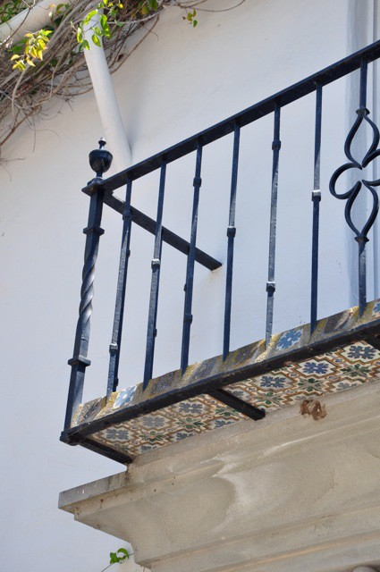 Spanish Revival Style Living X Design