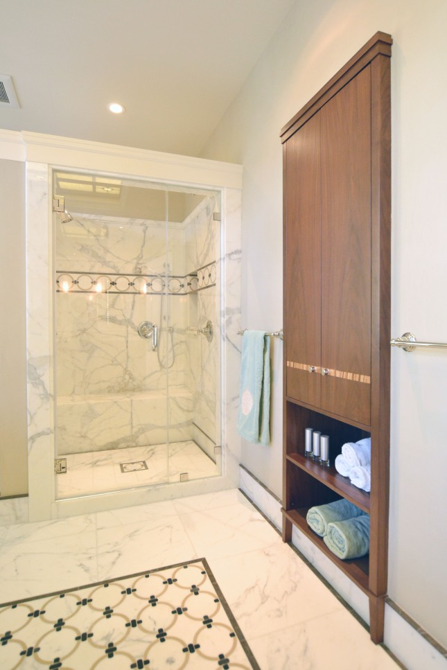 Pdf How To Build A Recessed Linen Cabinet Diy Free Plans