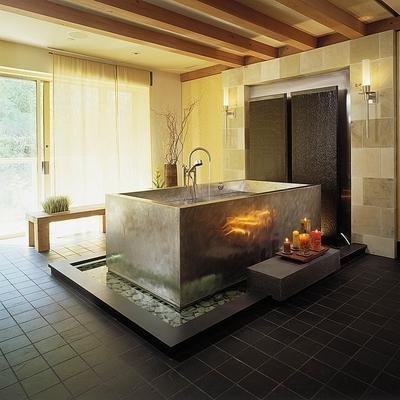 The Tub Story Living X Design