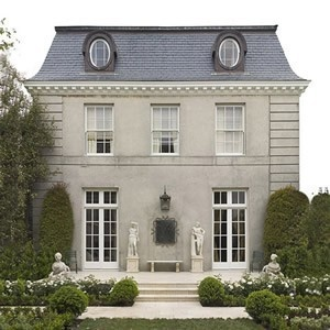 French style home living x design for X window architecture