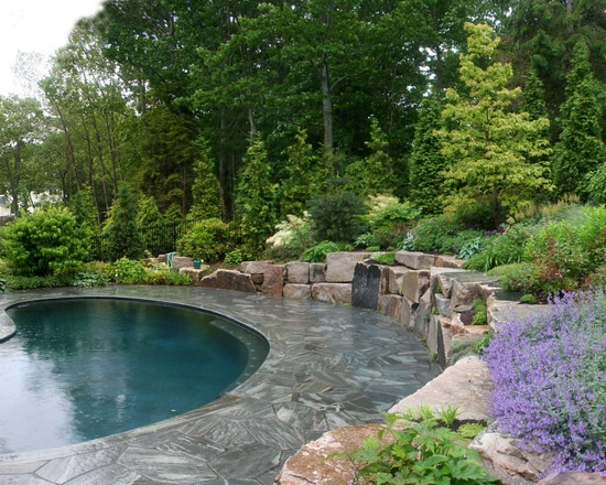 Pooling For A Swim Living X Design